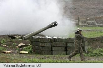 Țările musulmane cer Armeniei retragerea din Nagornâi-Karabah