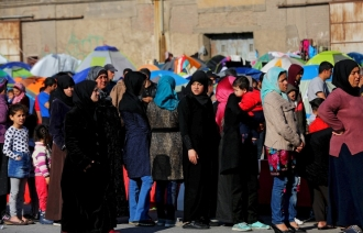 ЕС и Турция начинают обмен нелегальных мигрантов на беженцев