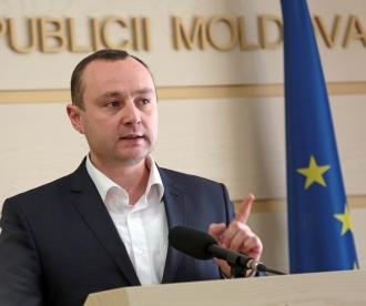 Vlad Batrîncea: procesul educational în Moldova trebuie depolitizat