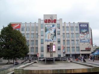 Торговый центр UNIC продан за 11 миллионов евро