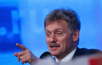 В Кремле объясняют очередной информационный вброс высоким