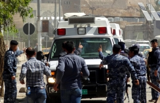 СМИ: не менее 14 человек погибли в результате серии взрывов в Ираке
