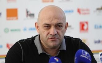 Ион Тестемицану ушел в отставку с поста вицепрезидента FMF