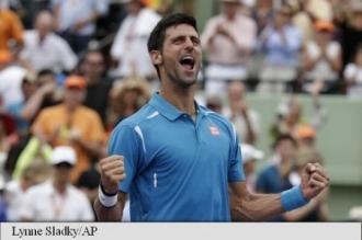 Djokovic l-a detronat pe Federer în clasamentul all time al câștigurilor din circuitul ATP