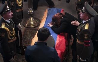 Карабахская армия потеряла 29 человек убитыми и 101 - раненым