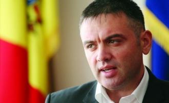 Главу НАЦ Виорела Кетрару задержали в аэропорту Шереметьево