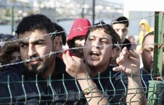 Беженцы в ЕС более не смогут сами выбирать, где они хотят получить убежище