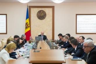 Comisia guvernamentală pentru integrare europeană a examinat stadiul de implementare a Acordului de Asociere
