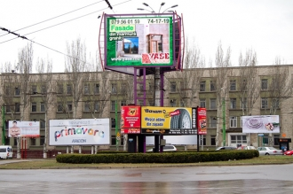 Reprezentanții companiilor de publicitate cer autorităților Capitalei să instituie moratoriu asupra demontării panourilor stradale.