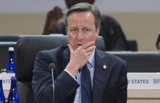 Британские депутаты требуют от Кэмерона уйти в отставку после признаний об офшорах