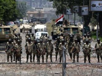 Cel puţin şapte morţi şi 15 răniţi în atacuri cu dispozitive-capcană în peninsula Sinai