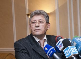 Mihai Ghimpu recunoaște că s-a întîlnit cu Plahotniuc