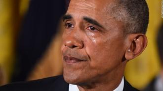 Obama a recunoscut care a fost cea mai mare greşeală a sa în calitate de preşedinte al Statelor Unite