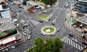 До Пасхи в Кишиневе появятся новые круги