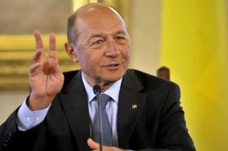 Бэсеску: Парламент Молдовы является главным препятствием на пути объединения Молдовы с Румынией