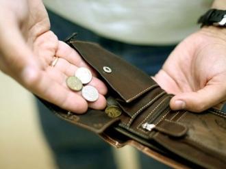 Молдова  не избавиться от бедности