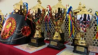 """O nouă ediție a Campionatului european de arte marțiale """"Voievod"""" s-a desfășurat la Chișinău."""