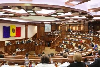 Procesul legislativ este uzurpat; Deputații cer implicarea partenerilor de dezvoltare