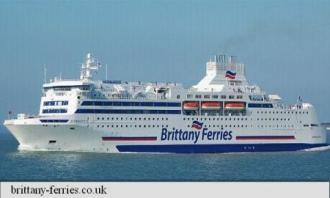 Avarie la bordul unui feribot, întors în Franța cu 600 de persoane la bord, printre care 2 răniți