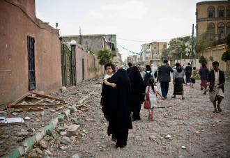 ONU salută intrarea în vigoare a armistiţiului temporar din Yemen şi încurajează negocierile de pace