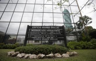 В Панаме власти пришли с обысками в компанию Mossack Fonseca