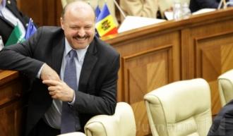PLDM a mai rămas fără un deputat. Valeriu Ghilețchi a fost demis din fracțiune