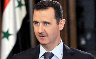 Bashar al-Assad se opune planului de federalizare a Siriei