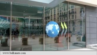 Panama Papers: Înalți responsabili fiscali din lumea întreagă, reuniți la sediul OCDE