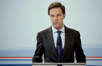 Нидерланды начинают переговоры в ЕС по изменению соглашения об ассоциации с Украиной