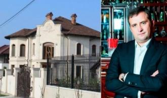 Purtătorul de cuvânt al Primăriei Chişinău, cu locuinţă luxoasă, dar beneficiar de ajutor material de la buget