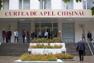 Кишиневская апелляционная палата обязала Центральную избирательную комиссию организовать конституционный референдум