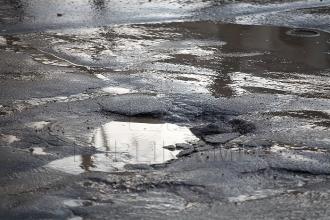 Трасса «Кишинев – Джурджулшеты» стало настоящим кошмаром для водителей юга страны