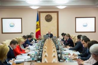 Guvernul a abrogat 169 de ordine vamale în scopul debirocratizării și al sprijinirii activității agenților economici