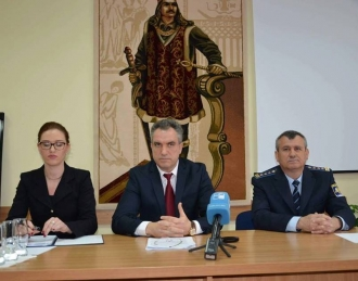 Vrabie: Pornim un audit intern la Biroul Vamal Ungheni