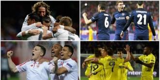 50% din echipele semifinaliste în Europa sunt din La Liga. Spaniolii au fost eliminați doar de compatrioți în acest an