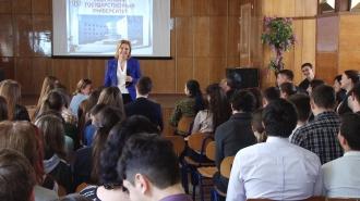 Власти Гагаузии пытаются удержать студентов в стране